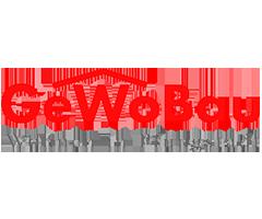 Logo GeWoBau Pfungstadt