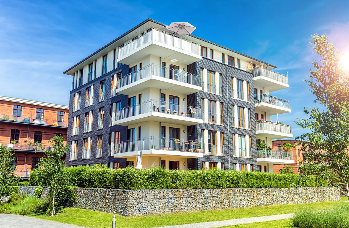 Service und Software für das Immobilienmanagement