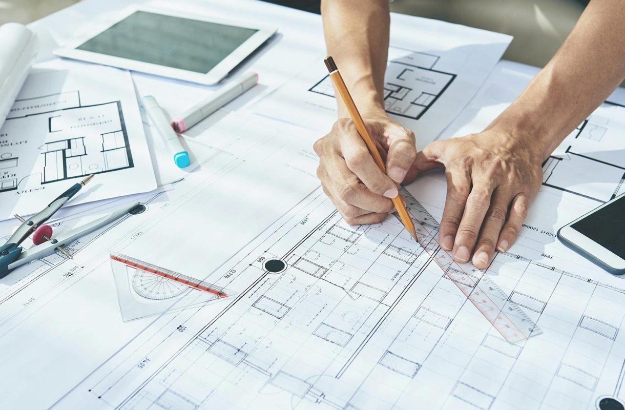 Hartmann SSI Serviceleistung für Architekten und Ingenieure