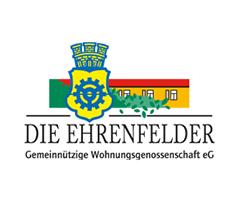 Logo Die Ehrenfelder